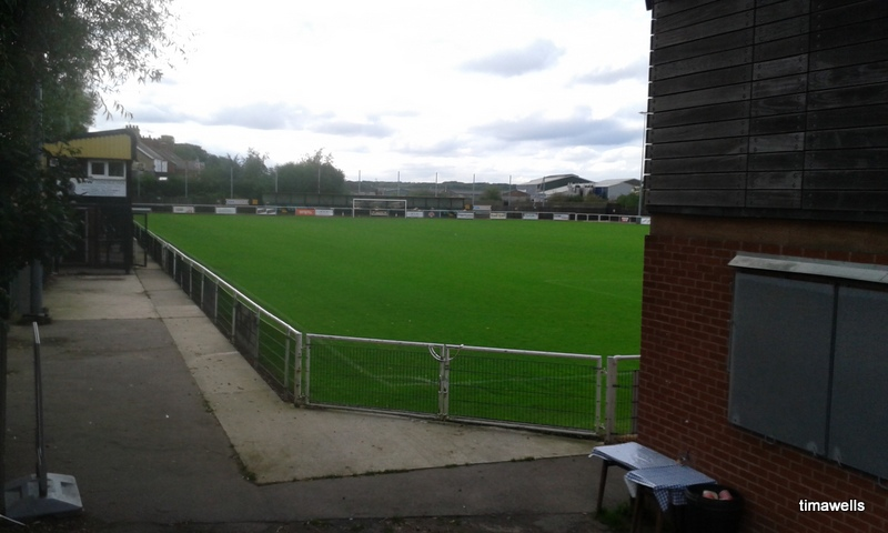 Worksop town football club