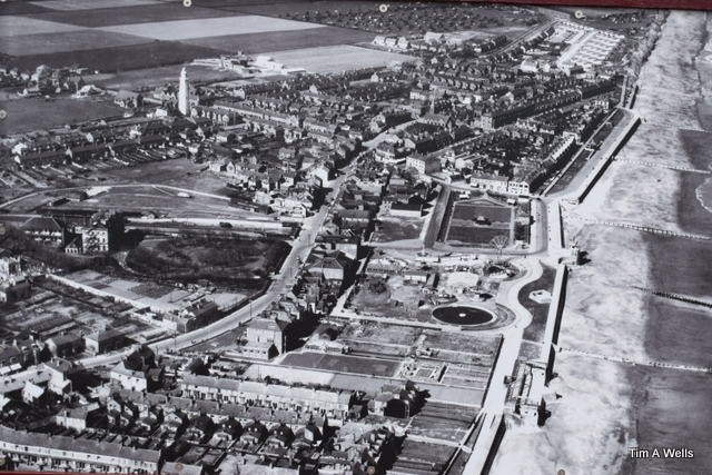 Withernsea old Photograph